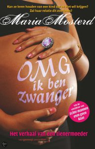 OMG ik ben zwanger