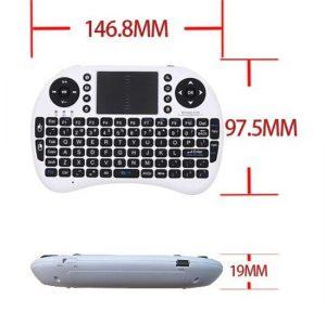 mini-toetsenbord-formaat